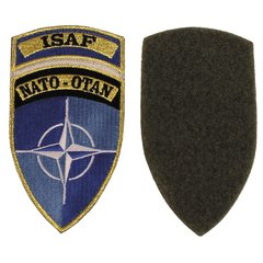 Patches & Emblemen