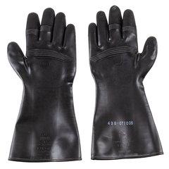 Arm- en handbescherming