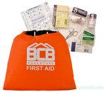 BCB First Aid set dry bag