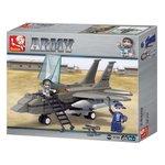 Sluban Fighter aircraft M38-B7200