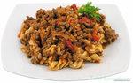 MFH Pasta Bolognese in blik, 400g, noodvoeding