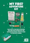 BCB My First Adventure Kit, winter edition