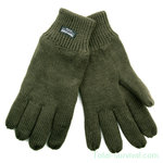 Fostex Thinsulate winterhandschoenen, Groen