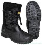 Fox outdoor Cold Protection laarzen / Snowboots, zwart