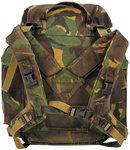 Koninklijke landmacht rugzak woodland 35L