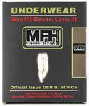 MFH US onderbroek, lang, level II, Gen III, legergroen