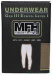 MFH US onderbroek, lang, level I, Gen III, legergroen