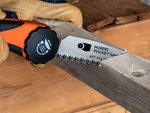 Nordic Pocket Saw Fold - Opvouwbare Zaag