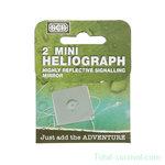 BCB Heliograph Noodsignaal Spiegel CK314