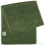 Britse leger handdoek 100x50CM Anti-Microbial, olijfgroen