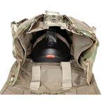 Britse leger maskerhouder voor gasmaskertas