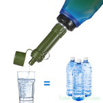 MDP Waterfilter 0.2 micron, groen