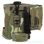 Britse Osprey MK IV radio en navigation pouch, MTP Multicam