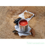 Trek 'n Eat, Emergency Food Tomato Soup 700G blik