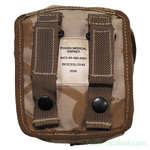 Britse koppeltas MOLLE Medical Pouch Osprey, Desert DPM
