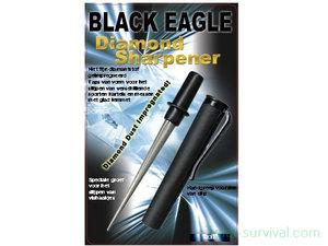 Black Eagle diamantslijper, taps model