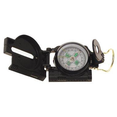 US Kompas heavy duty metalen behuizing
