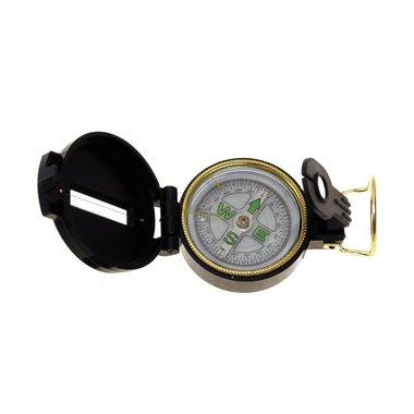 Scout Kompas plastic behuizing