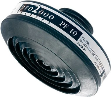 Scott Pro 2000 PF10 filter P3 R (FFP3+) 40MM RD40 EN143:2000