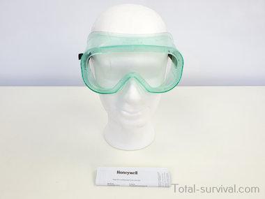 Honeywell LG10 Ruimzichtbril Transparant