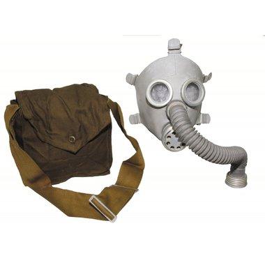 Russisch PDF kinder gasmasker met tas (zonder filter)
