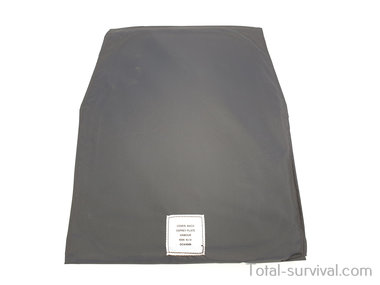 GB Osprey plate armour cover / hoes, back