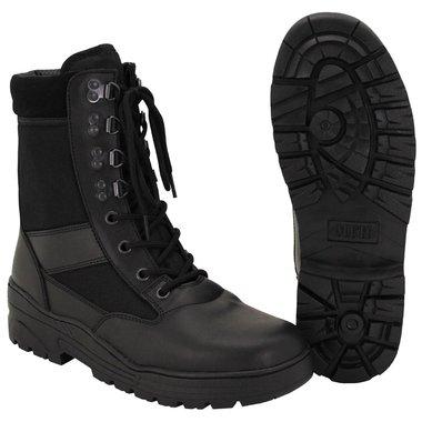 Legerkisten / boots