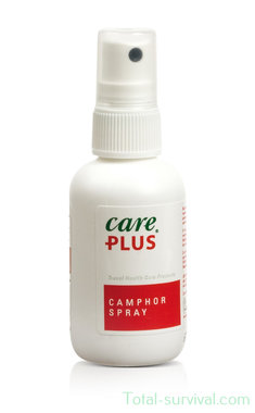Care Plus Camphor Spray 60ml