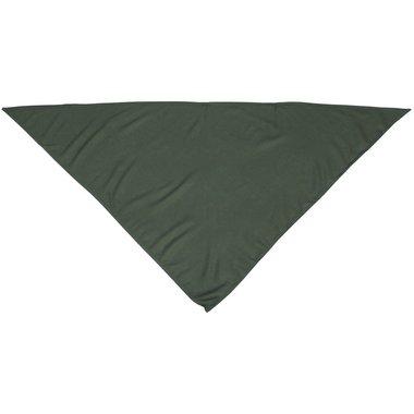 CZ/SK bandana, legergroen 120x56cm