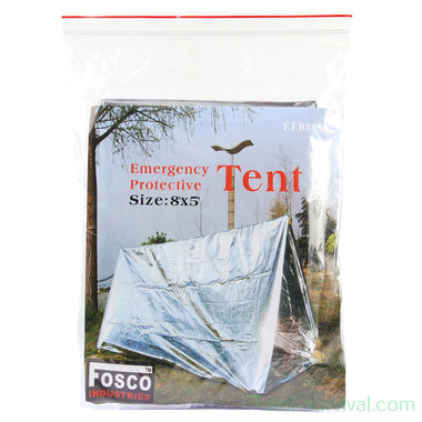 Fosco Emergency tent