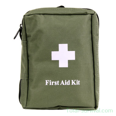 101 INC First Aid medic bag 48-delig assortiment