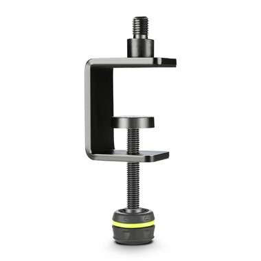 Gravity MS TM 1 B disinfectant holder table clamp adapter