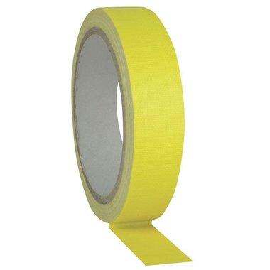 MDP Gaffa Tape NEON Yellow 19MM/25M