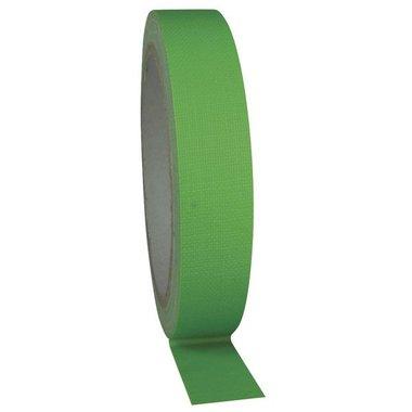 MDP Gaffa Tape NEON Green 19MM/25M