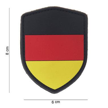101 INC 3D PVC patch shield