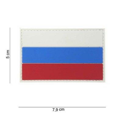 101 INC 3D PVC patch