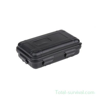 101 INC water resistant case small JFO12 zwart