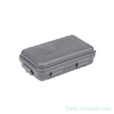 101 INC water resistant case small JFO12 groen