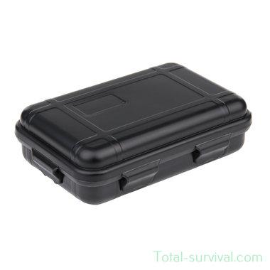101 INC water resistant case medium JFO13 zwart