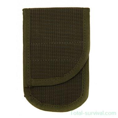 Fosco Meshoes ultimate nylon, groen