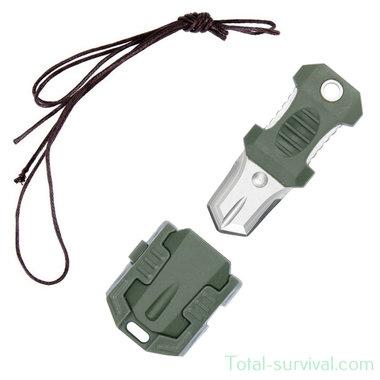 101 INC Pocket tool EX002, groen
