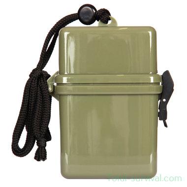 Fosco Waterproof box