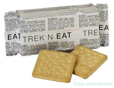 Trek 'n Eat biscuits 125Gram