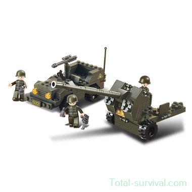 Sluban Flak set M38-B5900