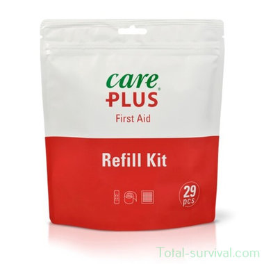 Care Plus First Aid Pouch - Refill Kit