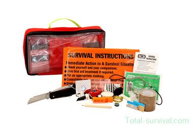 BCB Preppers survival pack