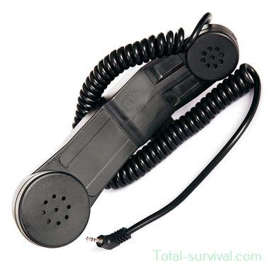 101 INC Z117 Military phone zH-250 Motorola 1-pens aansluiting