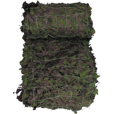GB Camouflage net, DPM camo, 4,5M x 4,5M