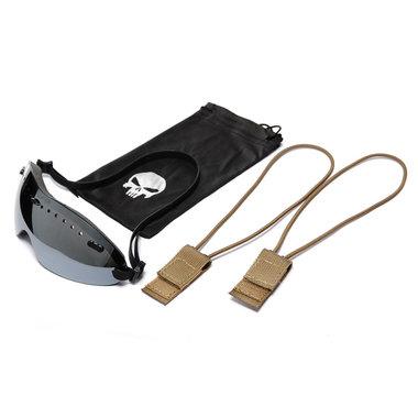 Emerson Gear Boogie Regulator tactical bril