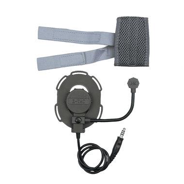 Z-Tactical Bowman EVO III headset Z029, ICOM aansluiting